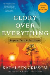 Glory Over Everything Book