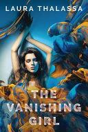 Download The Vanishing Girl Book