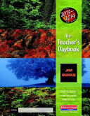 The Teacher S Daybook 2013 2014 Edition Book PDF