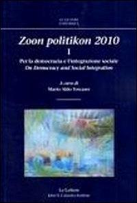 Zoon politikon 2010 PDF