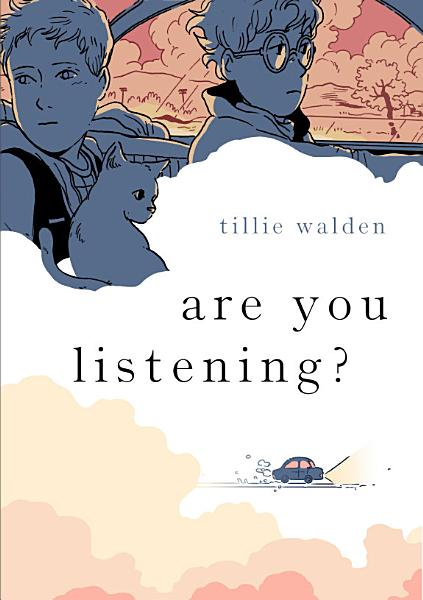 Download Are You Listening  Book