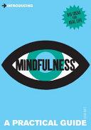 Introducing Mindfulness