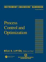 Instrument Engineers  Handbook  Volume Two PDF