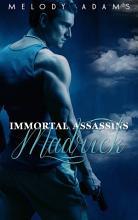 Madrick  Immortal Assassins 1  PDF