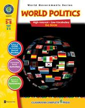World Politics Big Book Gr. 5-8