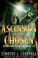 Ascension of the Chosen  epic fantasy sword and sorcery  PDF