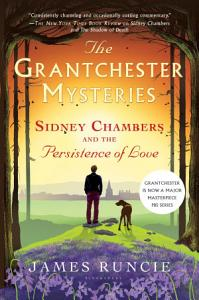 Sidney Chambers and The Persistence of Love Book