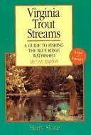 Virginia Trout Streams