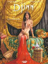 Djinn - Volume 13 - Kim Nelson