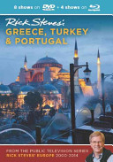 Rick Steves  Greece  Turkey   Portugal DVD   Blu Ray 2000 2014 PDF