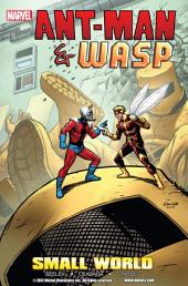 Ant-Man & Wasp: Small World