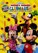 Disney s Mickey Mouse Club House Paint With Water