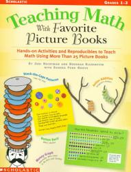 Teaching Math With Favorite Picture Books Book PDF