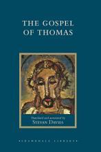 The Gospel of Thomas PDF