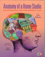Anatomy of a Home Studio