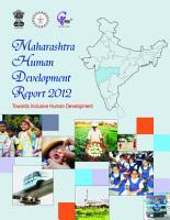 Maharashtra Human Development Report 2012 PDF