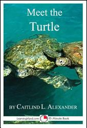 Meet the Turtle: A 15-Minute Book