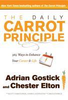 The Daily Carrot Principle PDF