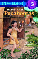 The True Story of Pocahontas PDF