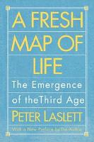 A Fresh Map of Life PDF