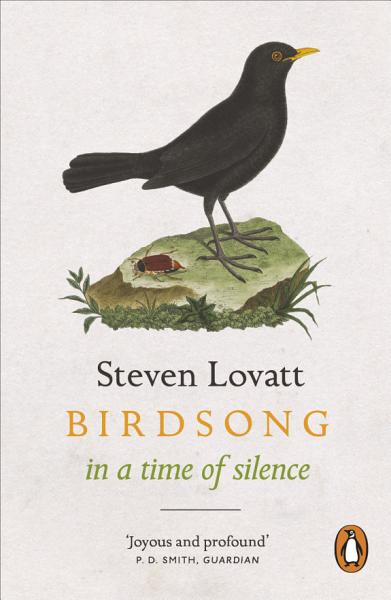 Download Birdsong in a Time of Silence Book