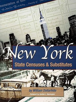 New York State Censuses and Substitutes PDF