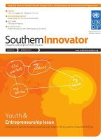Southern Innovator Magazine Issue 2: Youth and Entrepreneurship