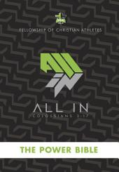 FCA Power Bible: All-In