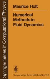 Numerical Methods in Fluid Dynamics