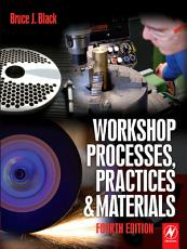 Workshop Processes  Practices and Materials PDF