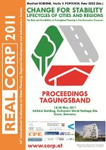 CORP 2011 Proceedings/Tagungsband