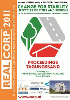 CORP 2011 Proceedings Tagungsband PDF