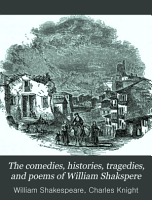 The Comedies  Histories  Tragedies  and Poems of William Shakspere PDF
