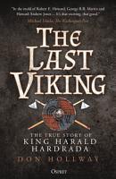 The Last Viking PDF
