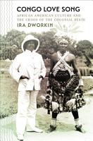 Congo Love Song PDF