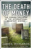 The Death of Money PDF
