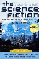 The Year s Best Science Fiction  Twenty Second Annual Collection PDF