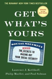 Get What S Yours   Revised   Updated