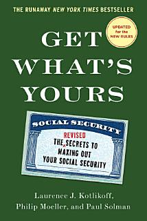 Get What s Yours   Revised   Updated Book