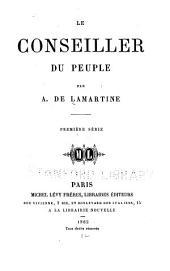 Le conseiller du peuple: Volumes1à2