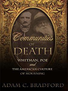 Communities of Death PDF