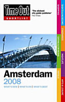 Time Out Shortlist 2008 Amsterdam PDF
