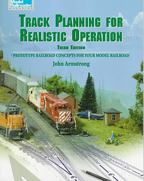 Download Track Planning for Realistic Operation Book
