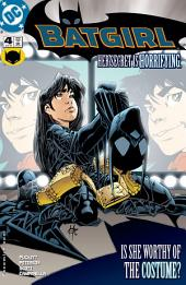 Batgirl (2000-) #4
