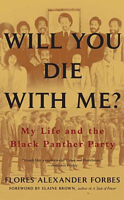 Will You Die with Me  PDF