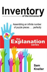 Inventory of the Universe Book
