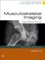 Musculoskeletal Imaging: Case Review Series E-Book