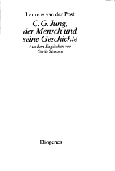 C  G  Jung  der Mensch und seine Geschichte PDF