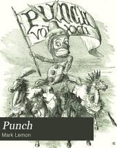 Punch: Volumes 22-23
