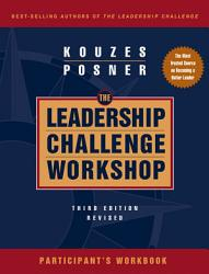 The Leadership Challenge Workshop Participant S Workbook Book PDF